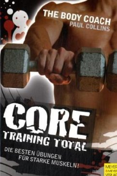 Core Training Total - Collins, Paul