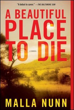 A Beautiful Place to Die: An Emmanuel Cooper My...