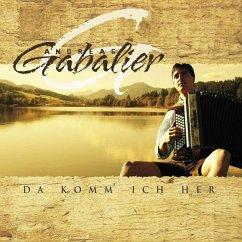 Da Komm' Ich Her - Gabalier,Andreas
