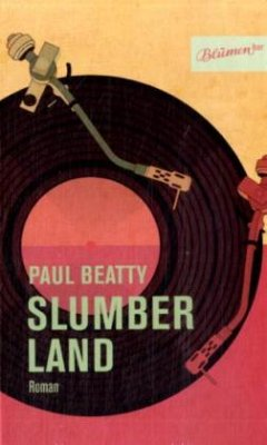 Slumberland - Beatty, Paul