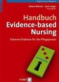 Handbuch Evidence-based Nursing