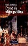 Ensayo de ética política - D'Ambrosio, Rocco