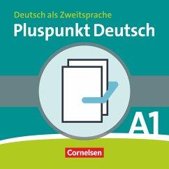 Pluspunkt Deutsch A1. Kursbuch / Arbeitsbuch / ...