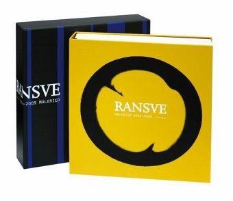 Bjørn Ransve - Paintings - Selvaggio, Rita; Eckhoff, Audun