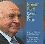 Helmut Kohl, Kanzler der Einheit, 1 Audio-CD