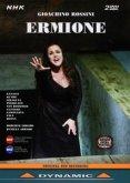 Rossini, Gioacchino - Ermione (2 DVDs, NTSC)
