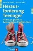 Herausforderung Teenager