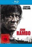 John Rambo Star Selection