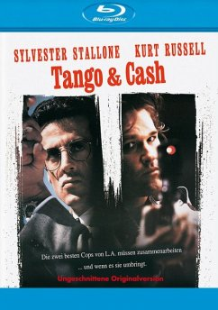 Tango & Cash - Genre Collection - Sylvester Stallone,Kurt Russell,Jack Palance