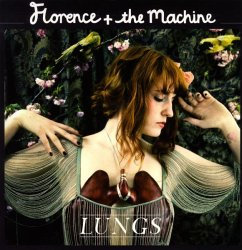 Lungs (Vinyl) - Florence + The Machine