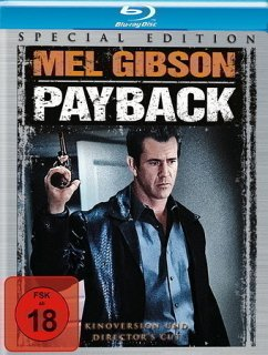 Payback - Zahltag (Kinoversion & Director´s Cut)