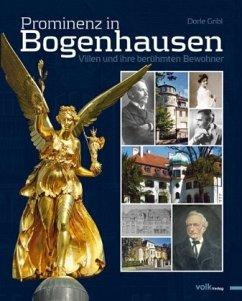 Prominenz in Bogenhausen - Gribl, Dorle