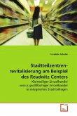 Stadtteilzentren-revitalisierung am Beispieldes Reudnitz Centers