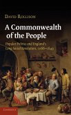 A Commonwealth of the People