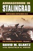 Armageddon in Stalingrad: September-November 1942?the Stalingrad Trilogy, Volume 2