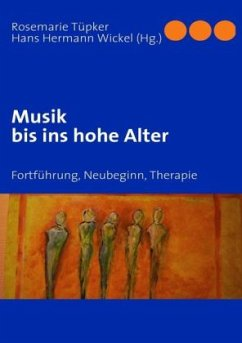 Musik bis ins hohe Alter