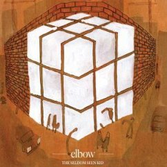 The Seldom Seen Kid (Special Edt.) - Elbow