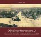 Panoramen, Übersichts- und Luftaufnahmen seit 1865