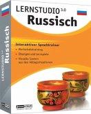 Lernstudio Russisch 3.0, 2 CD-ROMs