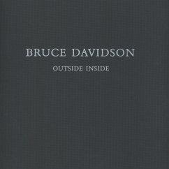 Outside Inside - Davidson, Bruce