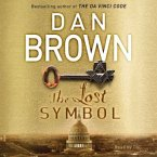 The Lost Symbol, 6 Audio-CDs\Das verlorene Symbol, 6 Audio-CDs, englische Version