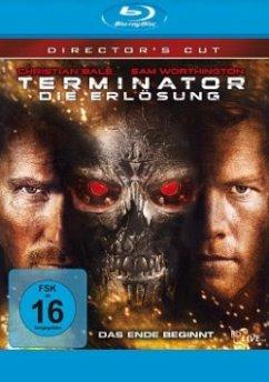 Terminator 4 - Die Erlösung Director's Cut (Blu-ray)
