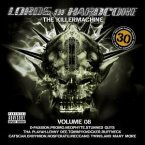 Lords Of Hardcore Vol.8