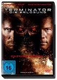 Terminator 4 - Die Erlösung (DVD)