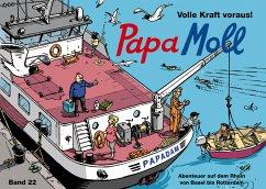 Papa Moll, Volle Kraft voraus! / Papa Moll Klassik Bd.22 - Jonas, Edith;Jonas, Edith Lendenmann, Jürg