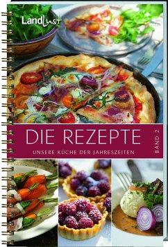 Landlust - Die Rezepte Bd.2 - Landlust