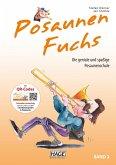 Posaunen-Fuchs, m. Audio-CD