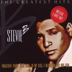 The Greatest Hits - Stevie B.