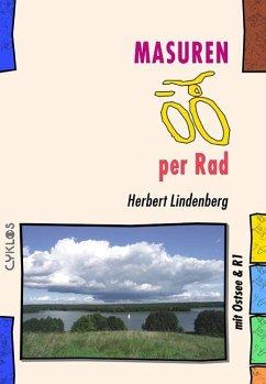 Masuren per Rad - Lindenberg, Herbert