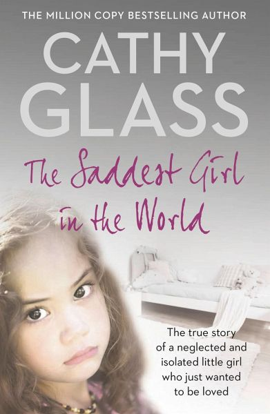 Saddest Girl in the World - Glass, Cathy
