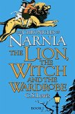 Chronicles of Narnia 2. The Lion, the Witch and the Wardrobe