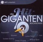 Die Hit Giganten-Rocksongs