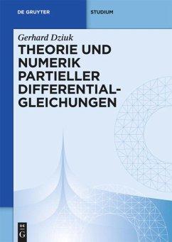 Theorie und Numerik partieller Differentialglei...