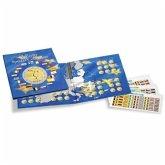Münzalbum PRESSO, Euro-Collection für 2 Euro Münzen