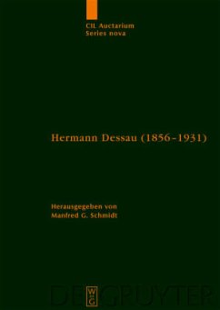 Corpus inscriptionum Latinarum. Auctarium Series Nova 3 - Schmidt, Manfred G. (Hrsg.)
