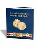 2-EURO-Gedenkmünzen, Deutsche Bundesländer
