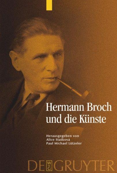 <b>Hermann Broch</b> und die Künste - 26549865z