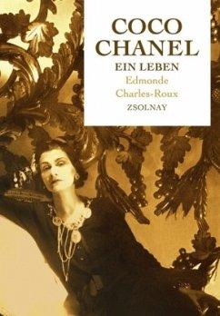Coco Chanel. Ein Leben - Charles-Roux, Edmonde
