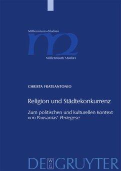 Religion und Städtekonkurrenz - Frateantonio, Christa