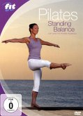 Fit for Fun: Pilates Standing Balance