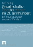 Gesellschafts-Transformation im 21. Jahrhundert