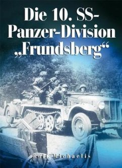 Die 10. SS-Panzer-Division