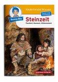 Steinzeit / Benny Blu Bd.260