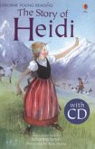 The Story of Heidi. Book + CD