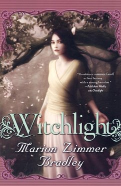 Witchlight - Bradley, Marion
