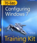 Self-Paced Training Kit (Exam 70-680) Configuring Windows 7 (McTs) [With DVD ROM]